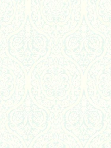 Wallpaper York Waverly Classics Bright Idea Wa7727