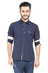 SupeRugby Casual Slim Shirt