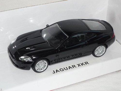 Jaguar Xk Xkr R X150 Coupe Schwarz Ab 2006 1/43 Rastar Modell Auto Modellauto