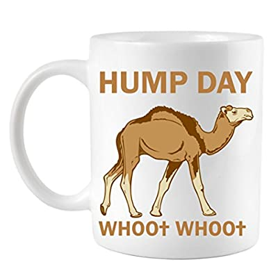 Hump Day Coffee Mug