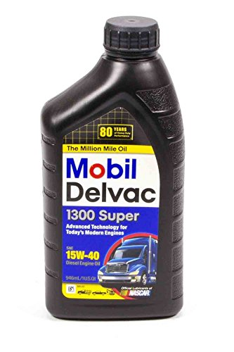 Mobil 1 120429-1 Diesel Oil (15w40 1 Qt Petroleum Base Oil), (Mobil 15w40 Diesel Oil compare prices)