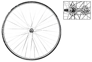 Wheel Master Front Bicycle Wheel 26 x 1.75/2.125  36H, Steel, Bolt On