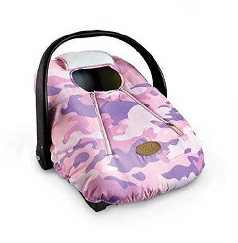 EVC Camo Cozy Cover, Pink - 1