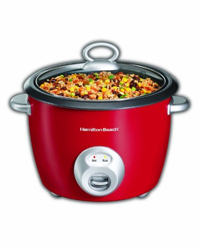 20-Cup Rice Cooker by