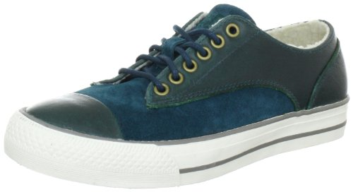 Diesel Womens Marcy W Trainers Turquoise Türkis (Atlantic Deep T6105) Size: 6.5 (40 EU)