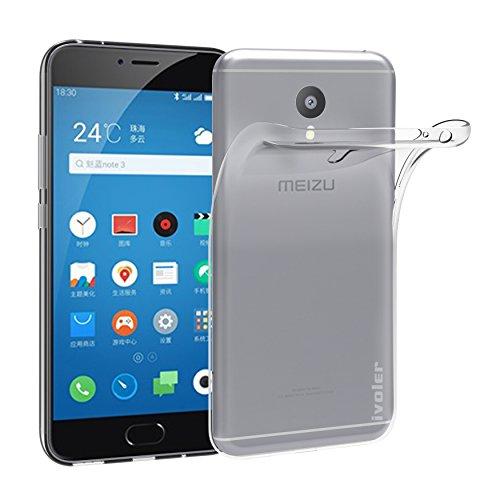 meizu-m3-note-custodia-ivolerr-soft-tpu-silicone-case-cover-bumper-casocristallo-chiaro-estremamente