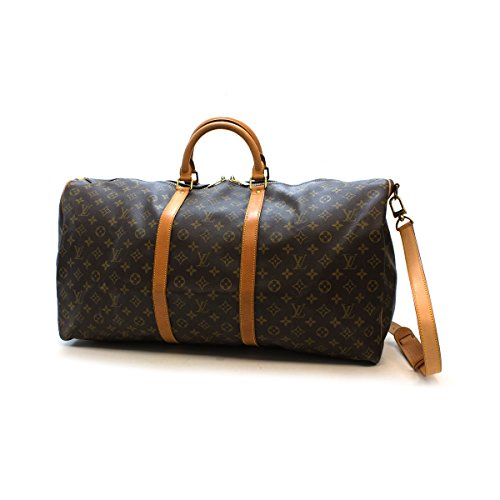 Mens Leather Carry On Duffel Bags With Shoe Compartment