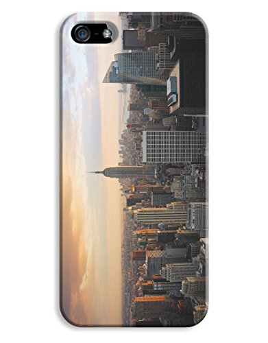 Chrysler Cityscape Case for your iPhone 5/5S