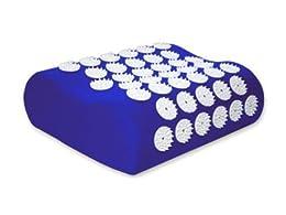 NEUTRE Coussin d?acupression Shanti (Bleu / 23x23cm)