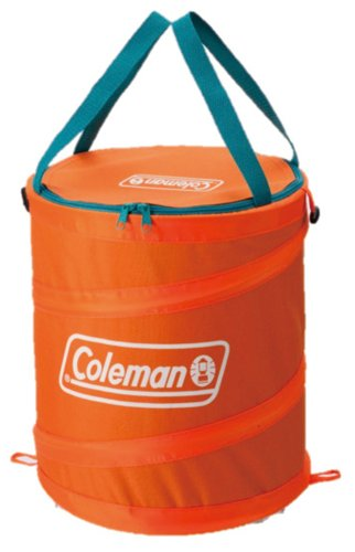Coleman(コールマン) ポップアップボックス アプリコット 2000016679