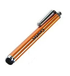 Casotec Capacitive Stylus Touch Pen for Smartphones / Tablets - Golden