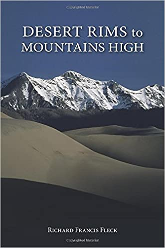 Desert Rims to Mountains High (The Pruett Series)