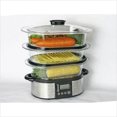 Programmable Food Steamer front-274813
