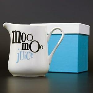 Bright Side Milk Jug - Moo Moo Juice