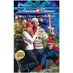 Image of Once Upon a Christmas (American Dads #1238)