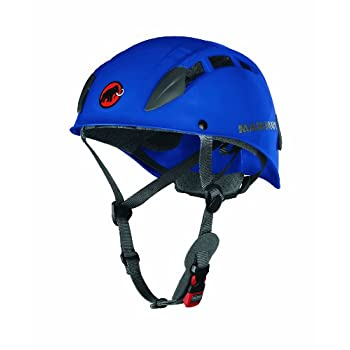 Mammut Skywalker 2 / 1060600-15505 Casque d'escalade Bleu 53 / 61 cm