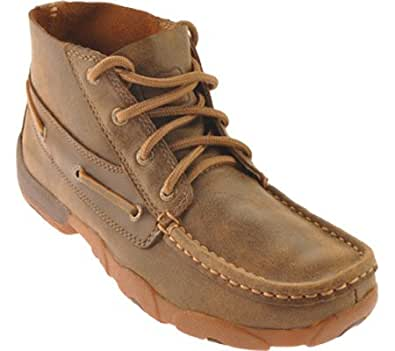 Amazon.com: Twisted X Boots Men's MDM0007: Shoes