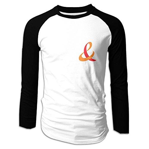 sjmg-mens-raglan-france-telecom-logo-and-t-shirt-black-small