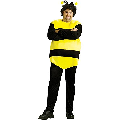 SNL Killer Bee Adult Costume - Standard