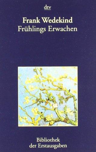 Fruhlings Erwachen (German Edition)