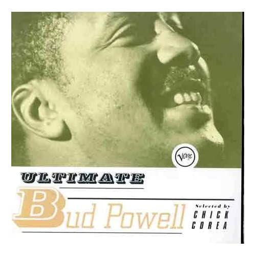 Blues in the Closet Powell Bud 1959