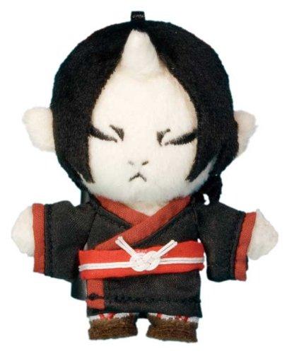 Cold stuffed mascot ball chain of ground cherry ground cherry (japan import)