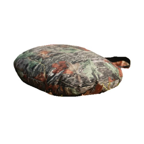 Lowest Price! Big Game Portable Hot Seat (Camo, 15X4-Inch)