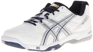 Buy ASICS Mens Gel-Game 4 Tennis Shoe by ASICS