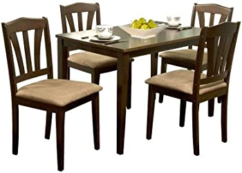 Metropolitan 5-Piece Dining Set