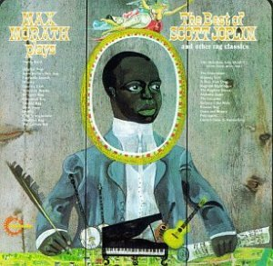 Best Of Scott Joplin