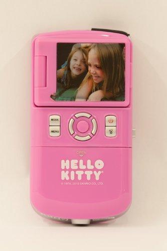 Imagen de Hello Kitty 38009-TRU ??grabador de vídeo digital