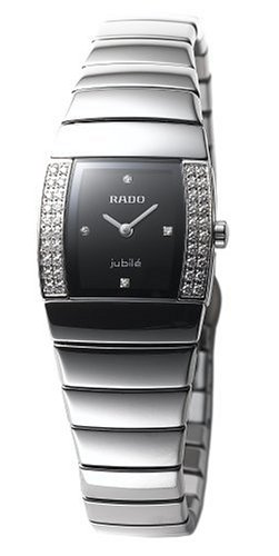 Rado Women's R13578712 Sintra Diamond Watch