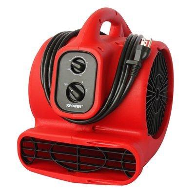 Power Dryer Vent front-634054
