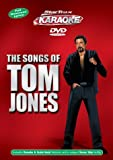 Karaoke - the Songs of Tom Jones [DVD]