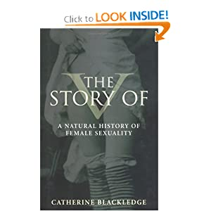 The Story of V: A Natural History of Female Sexuality book downloads