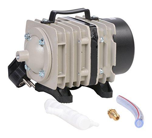 AquaForte-LuftpumpeKolbenkompressor-Hailea-Aco-328-70lmin