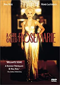A Girl Called Rosemarie