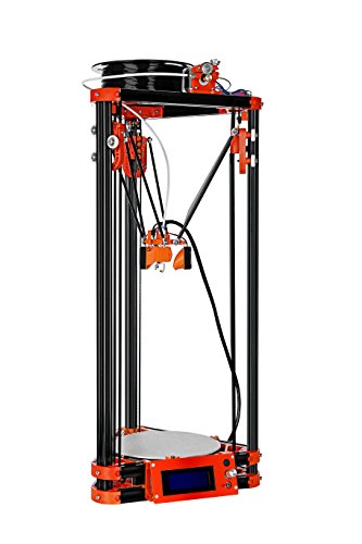 Kossel-Delta-3D-Printer-w-Hot-bed-Auto-Levelling-Large-Print-Size