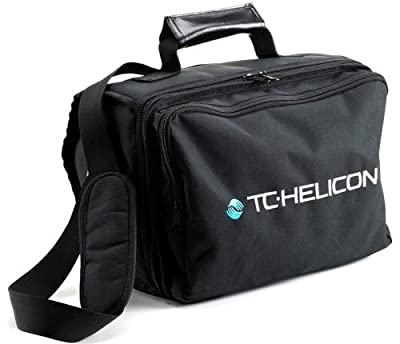 TC Helicon Gigbag for VoiceSolo FX150 by TC Electronics
