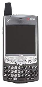 PCS Phone palmOne Treo 600 (Sprint)
