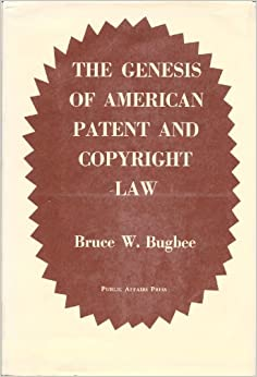 patent and even copyright laws