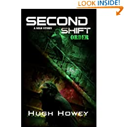 Hugh Howey (Author)  (559)  Download:  $2.99
