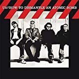 U2 How To Dismantle An Atomic Bomb [VINYL]