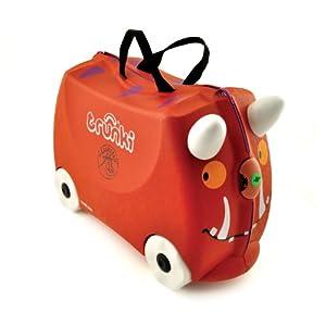 Trunki Gruffalo Ride-on Suitcase (Limited Edition)