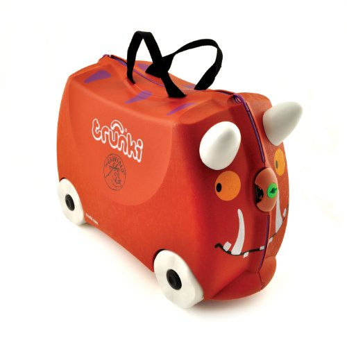 Trunki-Gruffalo-Ride-on-Suitcase-Limited-Edition-BRAND-NEW