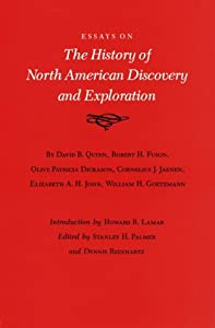 essays on the history of north american discovery and exploration More importantly from the perspective of american history to the age of exploration and discovery and the impulse for exploration studynotes.
