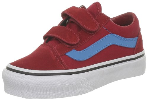Vans Toddler Old Skool V Trainer