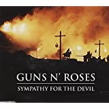 Sympathy For The Devilby Guns N Roses