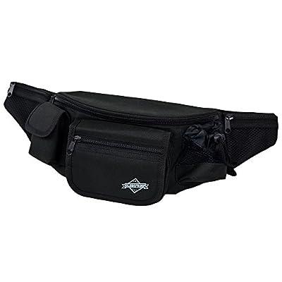 Sac bananepourhommes & femmes - Sacoche de ceinture idéal pour vos voyages ou balades en ville - de Globeproof