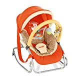 Brevi Rocking chair Baby Rocker with sun canopy Colour 013